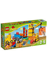 LEGO Duplo Grand Projet de Construction