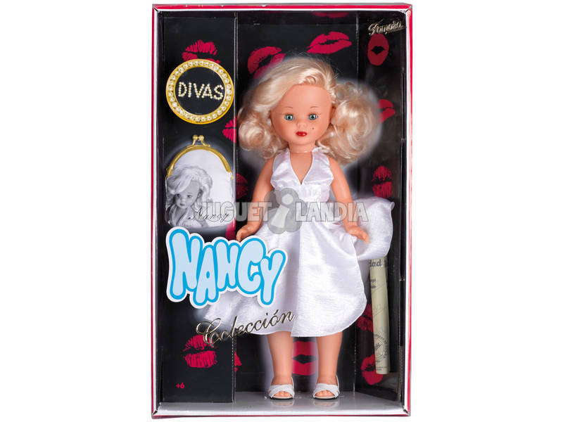 Nacy Collection Vedettes