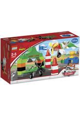 Lego Duplo Planes La Carrera Aerea Ripslinger