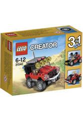 Lego Creator Deportivo del Desierto