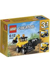 Lego Creator Vehiculo de Construccion
