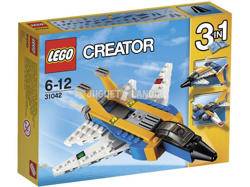 Lego Creator Gran Reactor 31042
