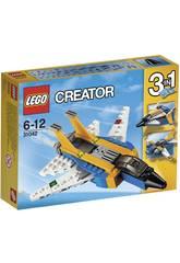 Lego Creator Gran Reactor