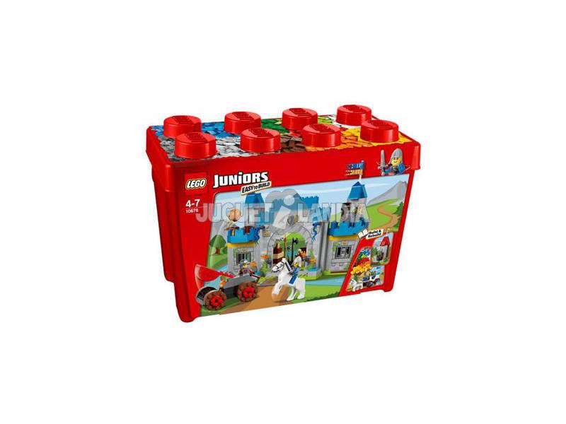 Lego Juniors Gran Castillo