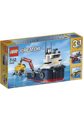 LEGO Creator Explorateur des Océans