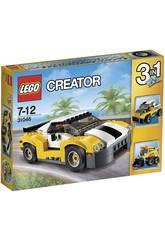 LEGO Creator Voiture Sportive