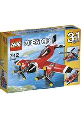 Lego Creator Avion con Helices