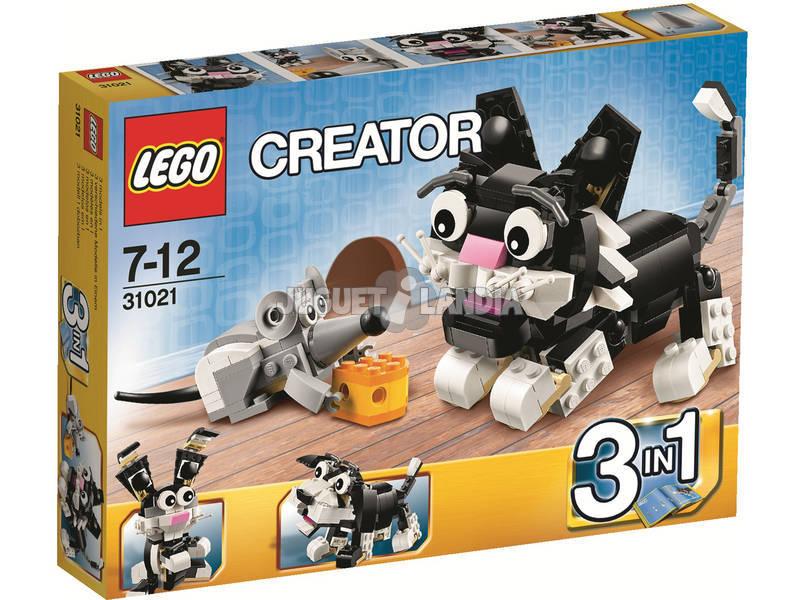 Lego Creator Criatures Peluches