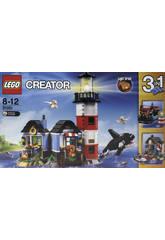 LEGO Creator Iles Du Phare