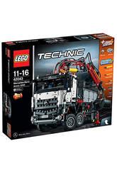Lego Technic Mercedes Benz Arocs 3245