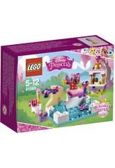 Lego Princesas Dia en la Piscina de Treasure