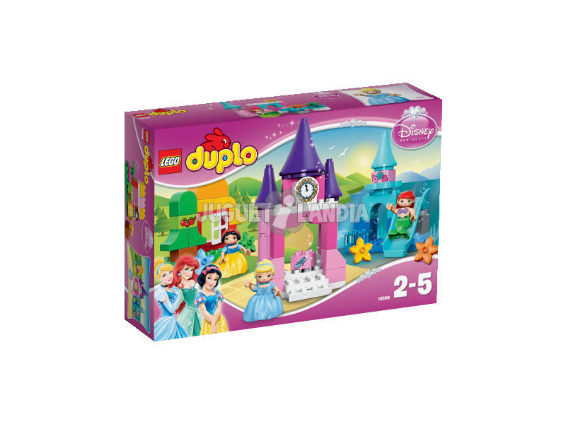 Lego Duplo Collection Disney Princess