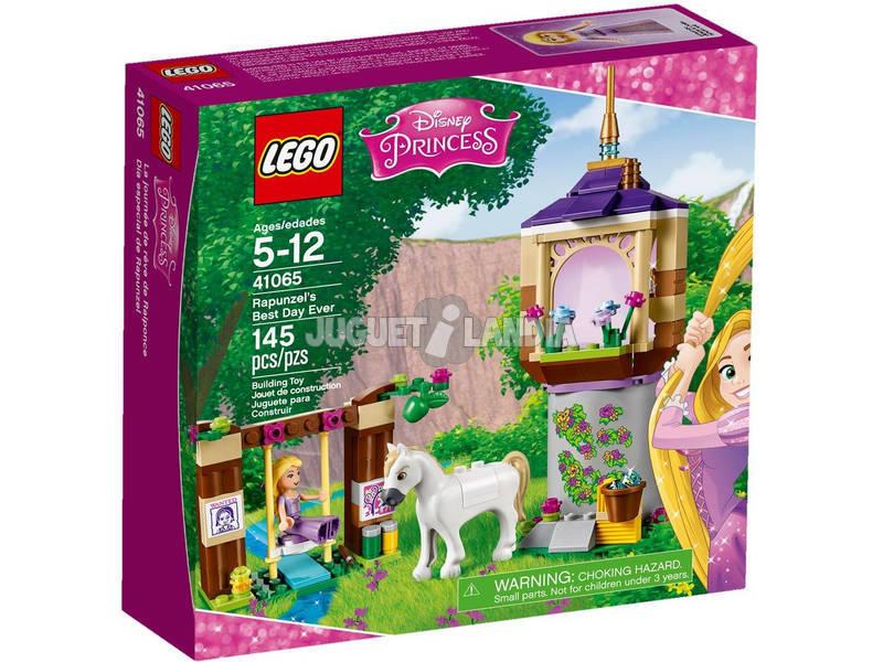 Lego Disney Princess La Giornata più Bella di Rapunzel