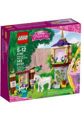 Lego Princesas Dia Especial de Rapunzel