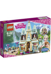 Lego Princesas Celebracion en Castillo Arendelle