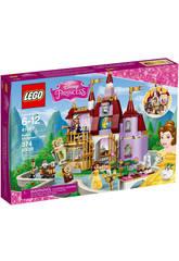 Lego Princesas Castillo Encanado de Bella