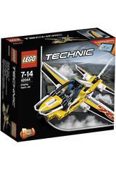 Lego Technic Jet Acrobático