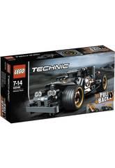 Lego Technic Bólido de Fuga