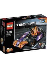 Lego Technic Kart de Competicion