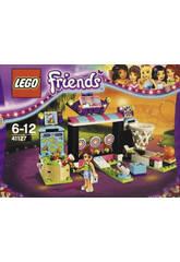 Lego Friends Parque Atracciones Maquina Recreativa