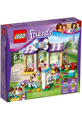 Lego Friends Guarderia para Mascotas de Heartlake