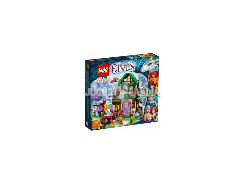 Lego Elves Taberna Starlight