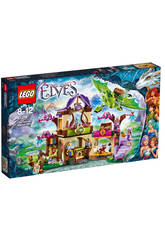 Lego Elves Mercado Secreto