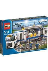 Lego City Unidad Movil de Policía