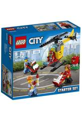 Lego City Set Introducción Aeropuerto