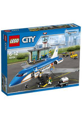 Lego City Aeropuerto Terminal de Pasajeros