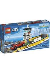 Lego City Ferry