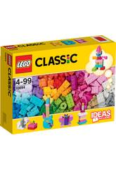 Lego Classic Complementos Creativos Nuevos Colores