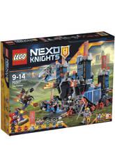 Lego Knights Fortrex
