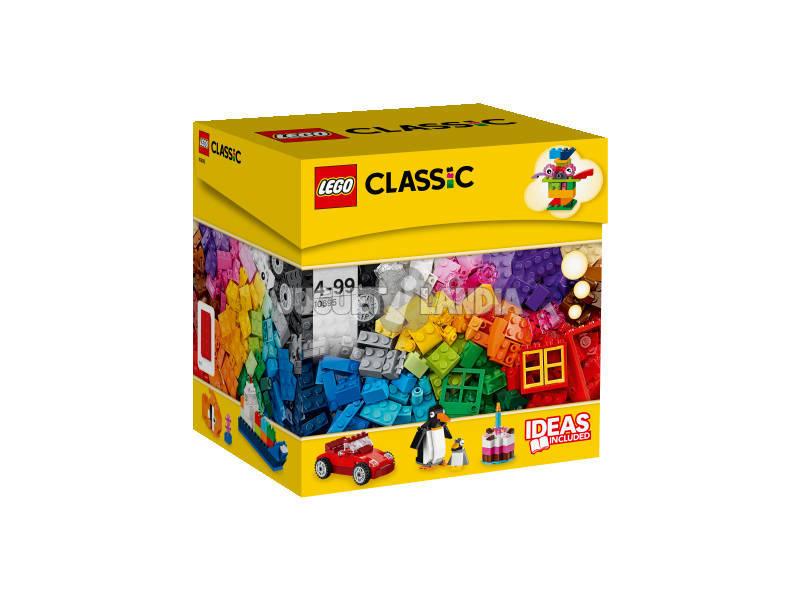 Lego Classic Caja de Construcción Creativa