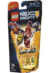 Lego Knights Macy Ultimate