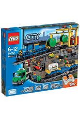 Lego City Tren de Mercancias