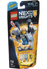 Lego Knights Robin Ultimate