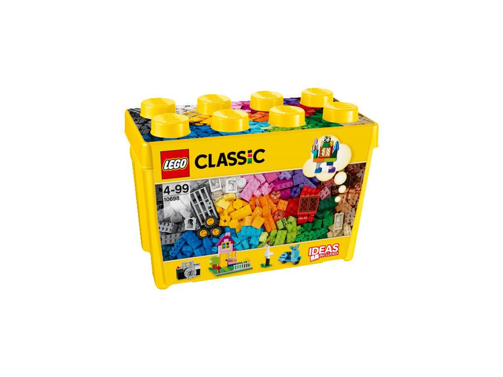 Lego Classic Large Criativo Bricks Box 10698