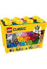 Lego Classic Caja de Ladrillos Creativos Grande 10698