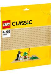 Lego Classic La plaque de base sable