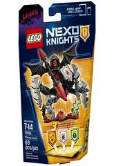Lego Knights Lavaria Ultimate