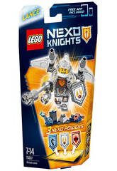 Lego Knights Lance Ultimate
