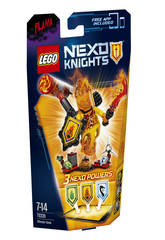 Lego Knights Flama Ultimate