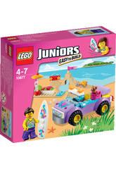 Lego Juniors Excursión a la Playa