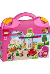 Lego Juniors Maletín de Supermercado