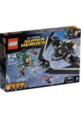 Lego SH Heroes de la Justicia Combate Aereo