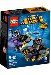 Lego SH Mighty Micros Batman vs. Catwoman