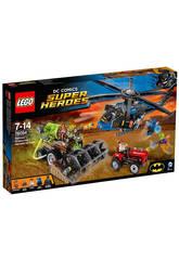 imagen Lego SH Batman Cosecha del Terror de Scarecrow
