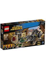 Lego SH Batman Rescate de las Garras Ra´s al Ghul