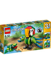 Lego Creator Animales Tropicales